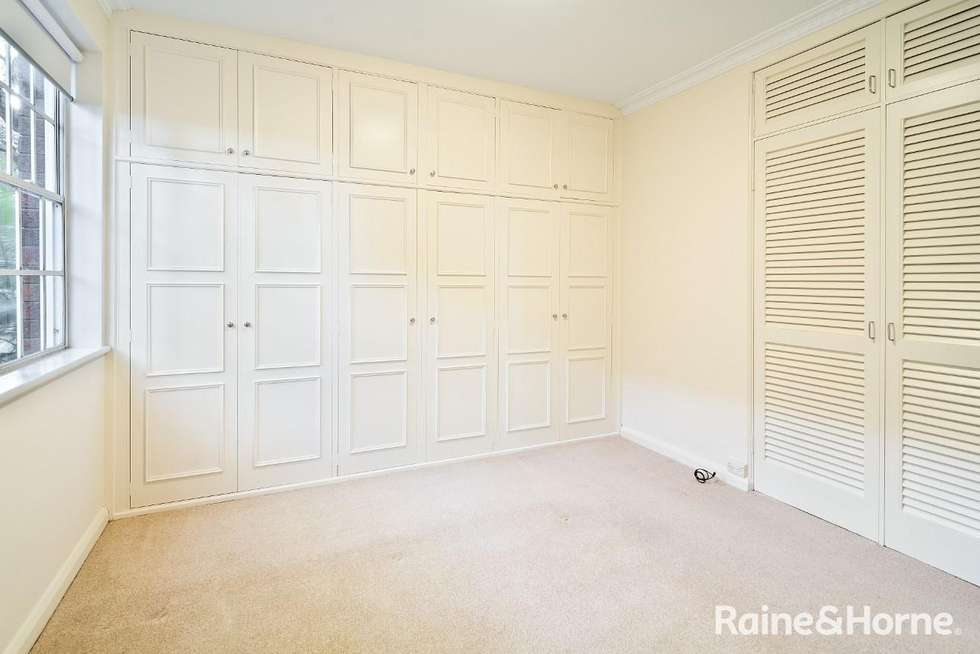 Second view of Homely apartment listing, 6/49 Shirley Road, Wollstonecraft NSW 2065