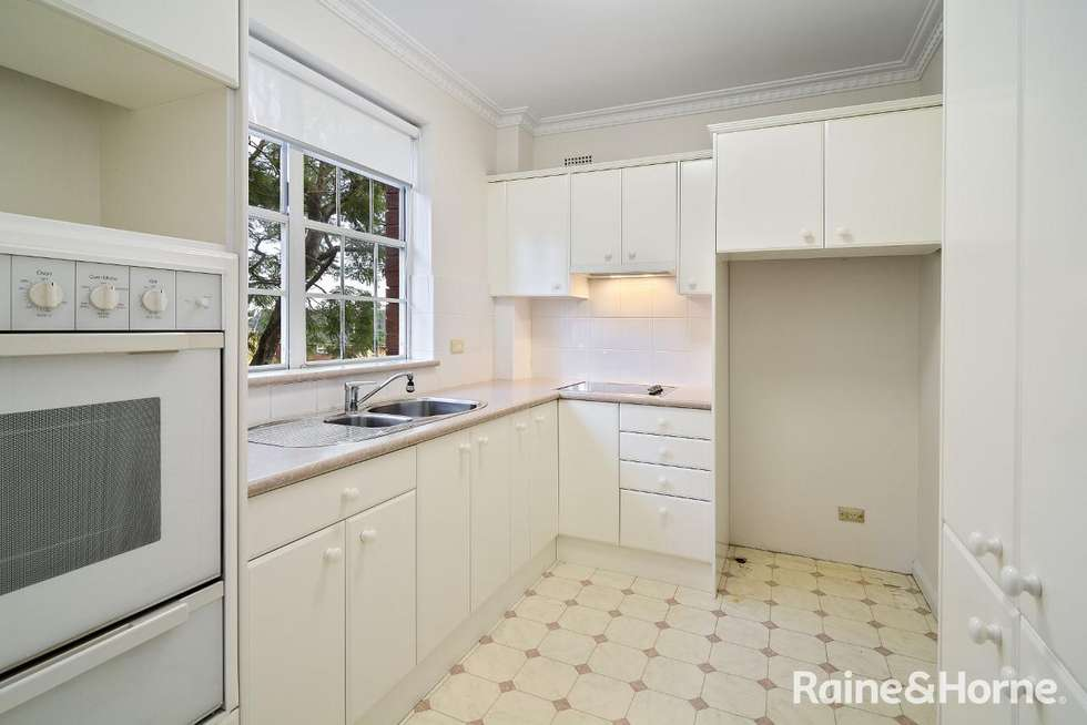 Third view of Homely apartment listing, 6/49 Shirley Road, Wollstonecraft NSW 2065