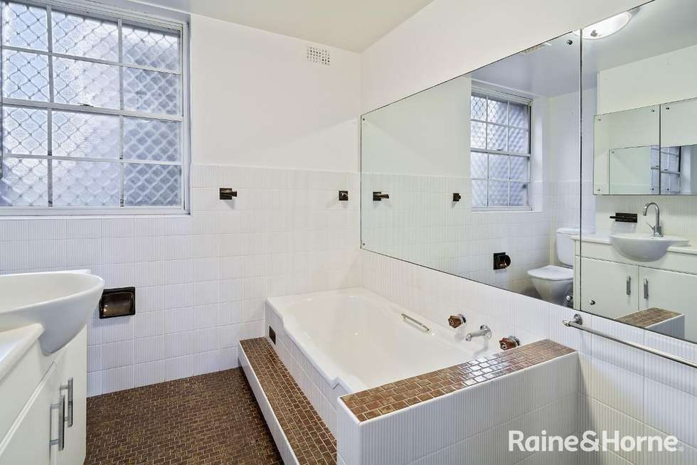 Fourth view of Homely apartment listing, 6/49 Shirley Road, Wollstonecraft NSW 2065