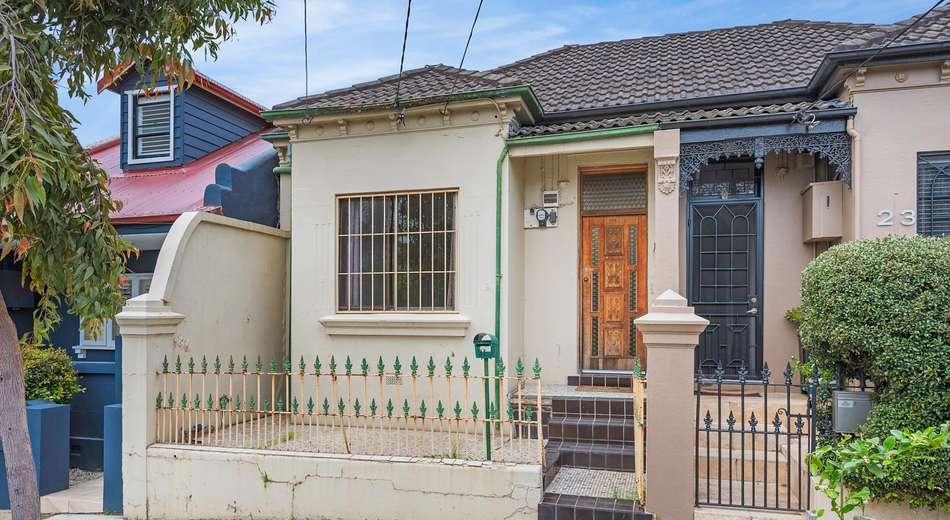 21 Durham Street, Stanmore NSW 2048