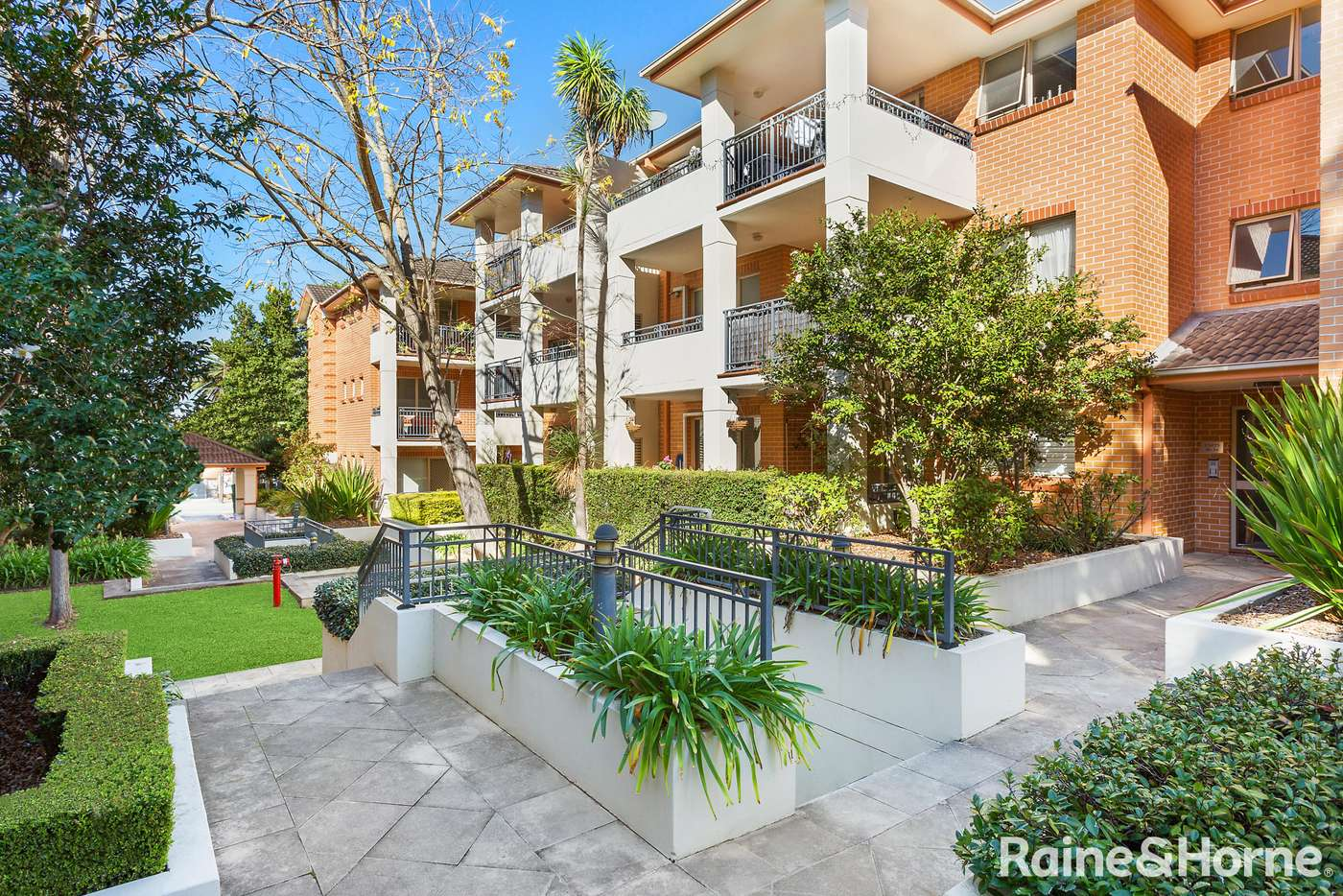 Main view of Homely unit listing, 11/227-241 Princes Highway, Kogarah NSW 2217