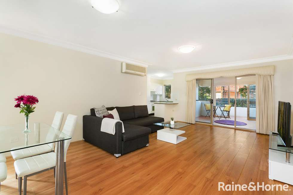 Second view of Homely unit listing, 11/227-241 Princes Highway, Kogarah NSW 2217