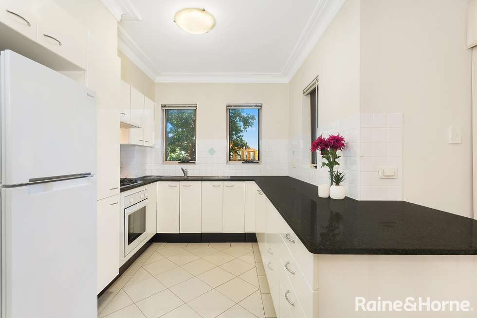 Third view of Homely unit listing, 11/227-241 Princes Highway, Kogarah NSW 2217