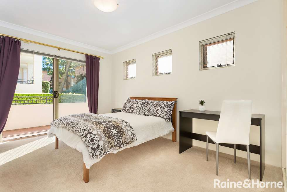 Fourth view of Homely unit listing, 11/227-241 Princes Highway, Kogarah NSW 2217