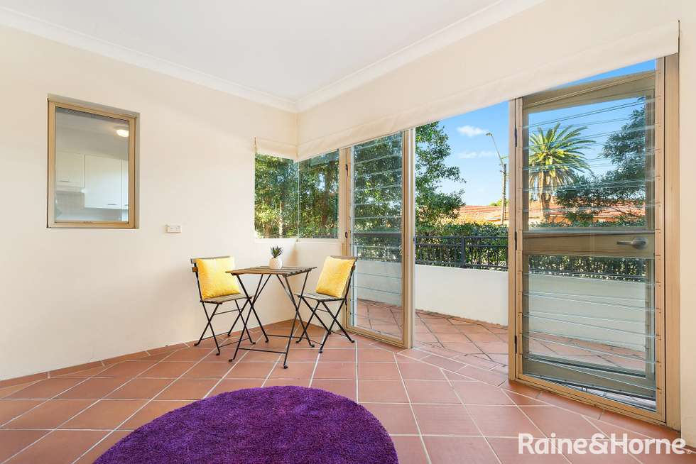 Fifth view of Homely unit listing, 11/227-241 Princes Highway, Kogarah NSW 2217