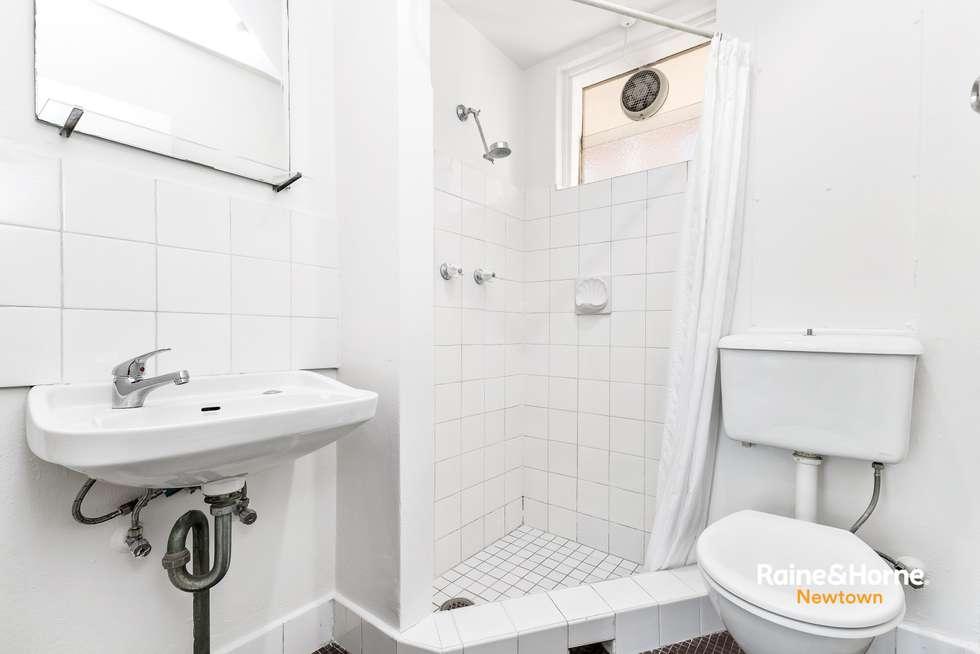 Third view of Homely studio listing, 21/60 Brocks Lane, Newtown NSW 2042