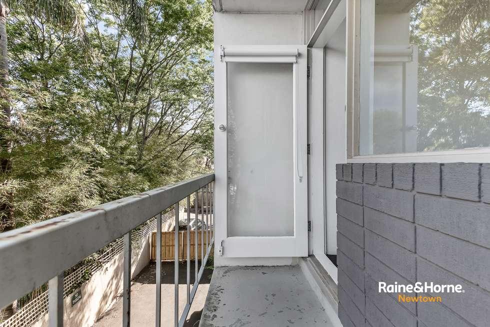 Fourth view of Homely studio listing, 21/60 Brocks Lane, Newtown NSW 2042