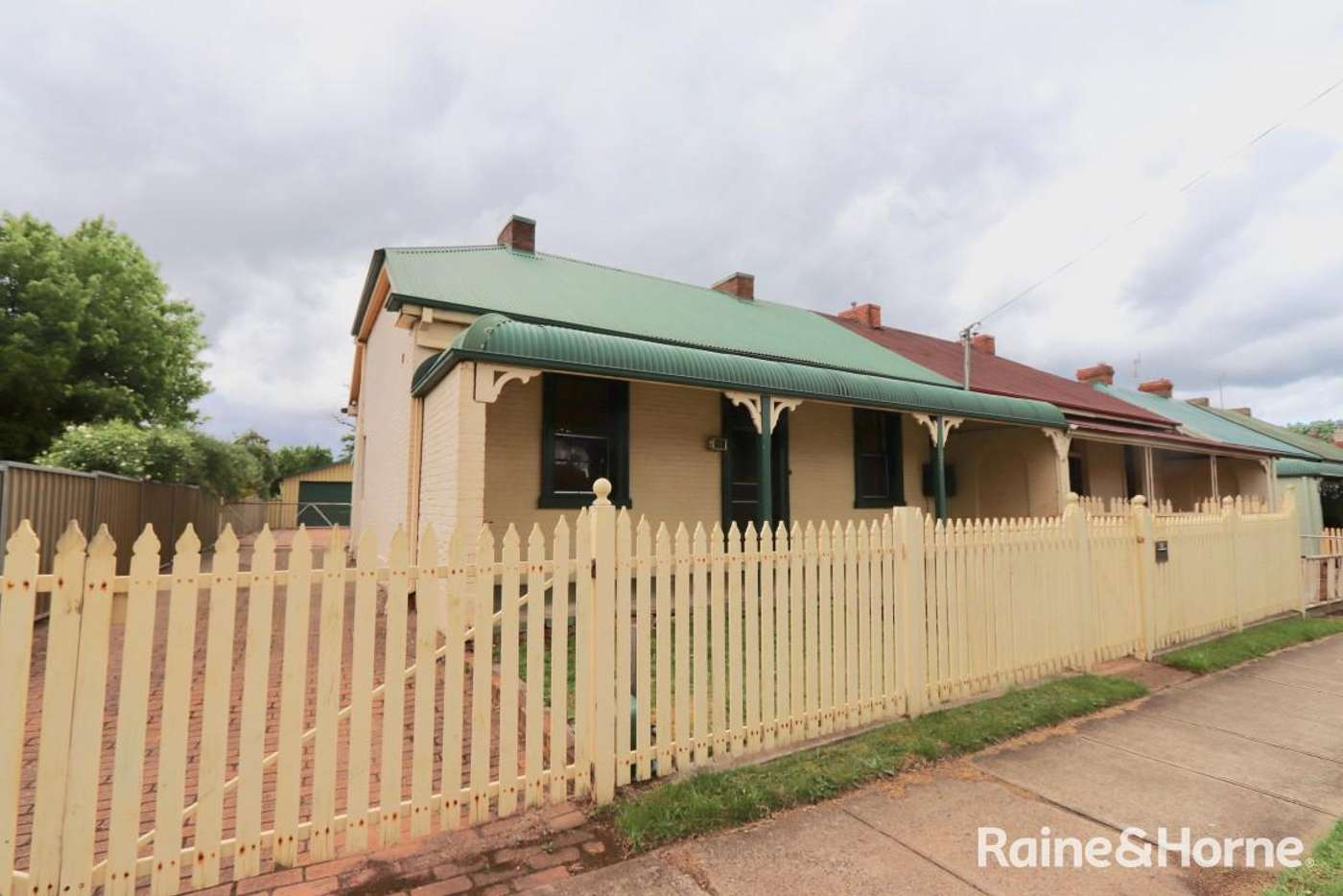 Main view of Homely house listing, 171 Rankin St, Bathurst NSW 2795