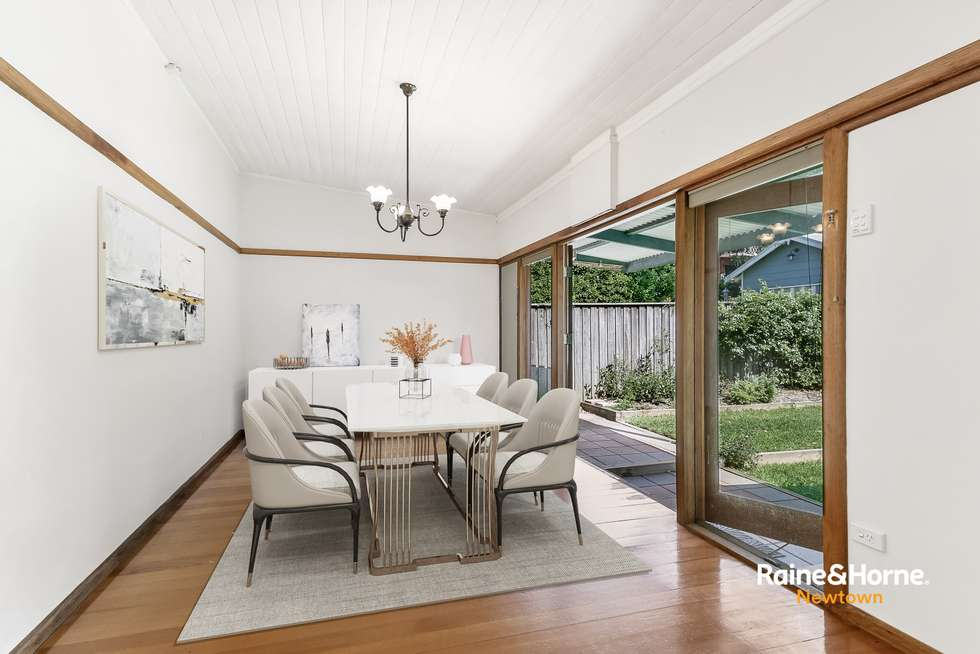 Third view of Homely house listing, 18 Oak Street, Ashfield NSW 2131