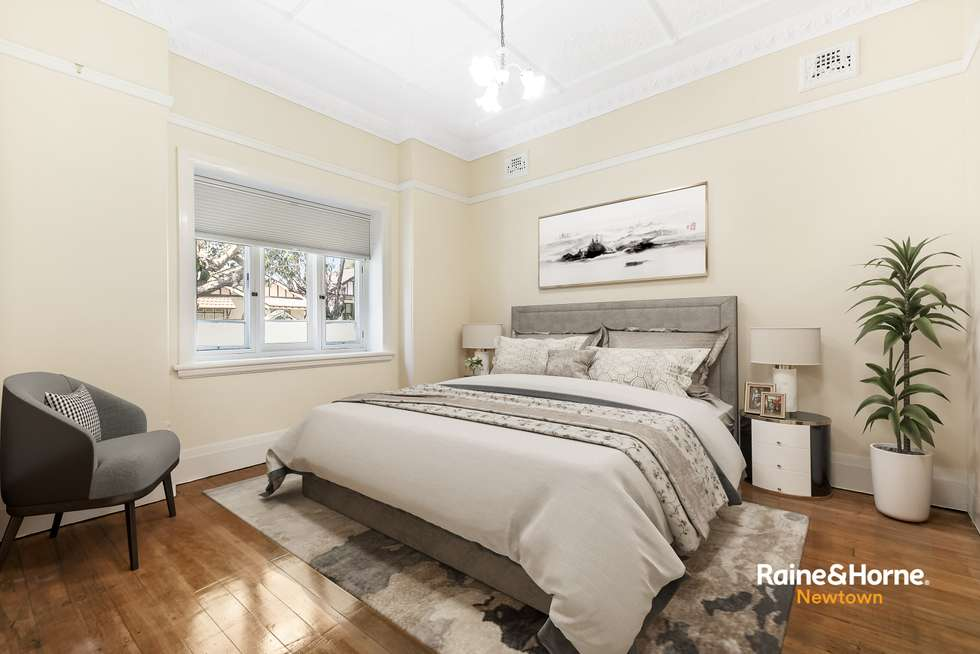 Fourth view of Homely house listing, 18 Oak Street, Ashfield NSW 2131