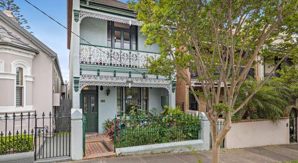 220 Albany Road, Petersham NSW 2049
