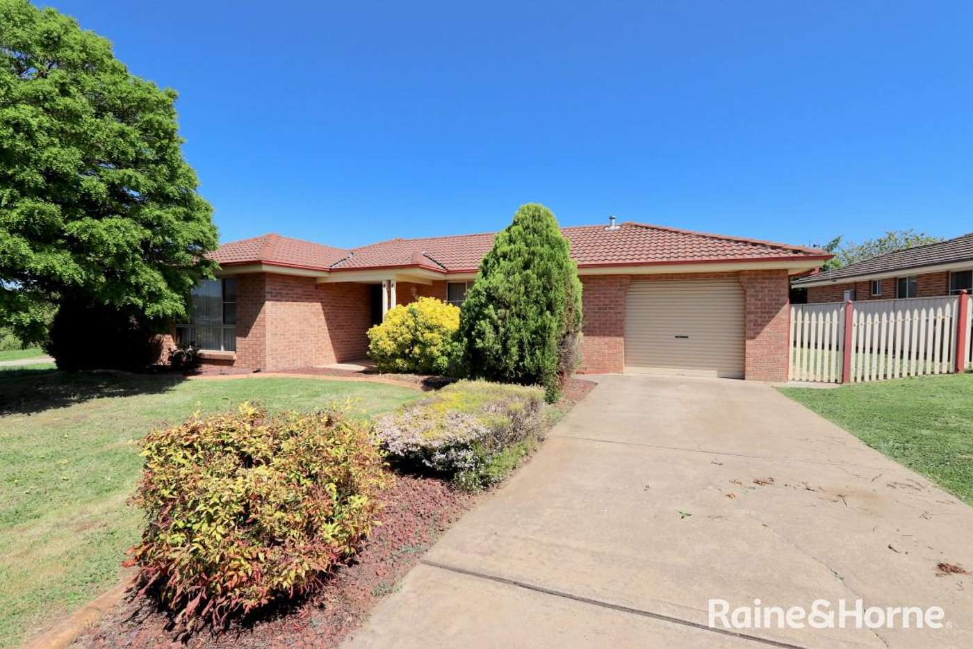 Main view of Homely house listing, 47 Freestone Way, Bathurst NSW 2795