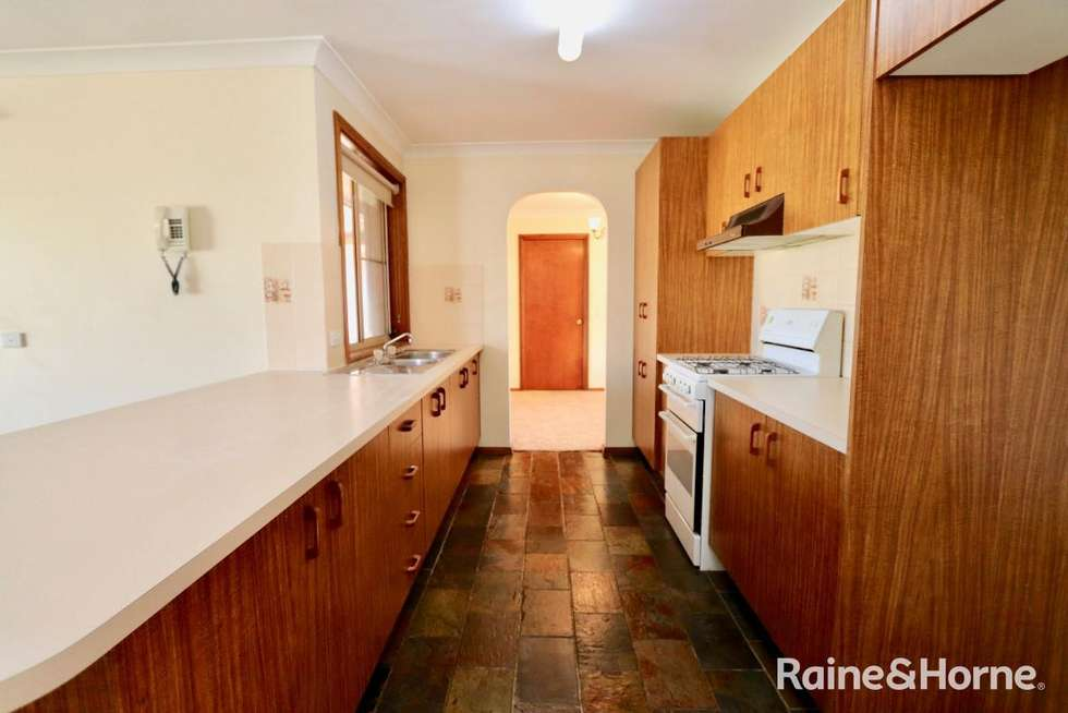 Second view of Homely house listing, 47 Freestone Way, Bathurst NSW 2795