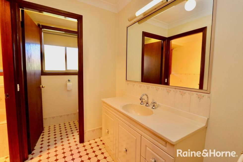 Third view of Homely house listing, 47 Freestone Way, Bathurst NSW 2795