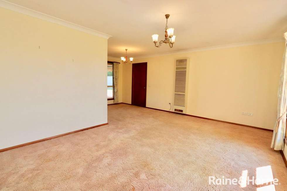 Fifth view of Homely house listing, 47 Freestone Way, Bathurst NSW 2795