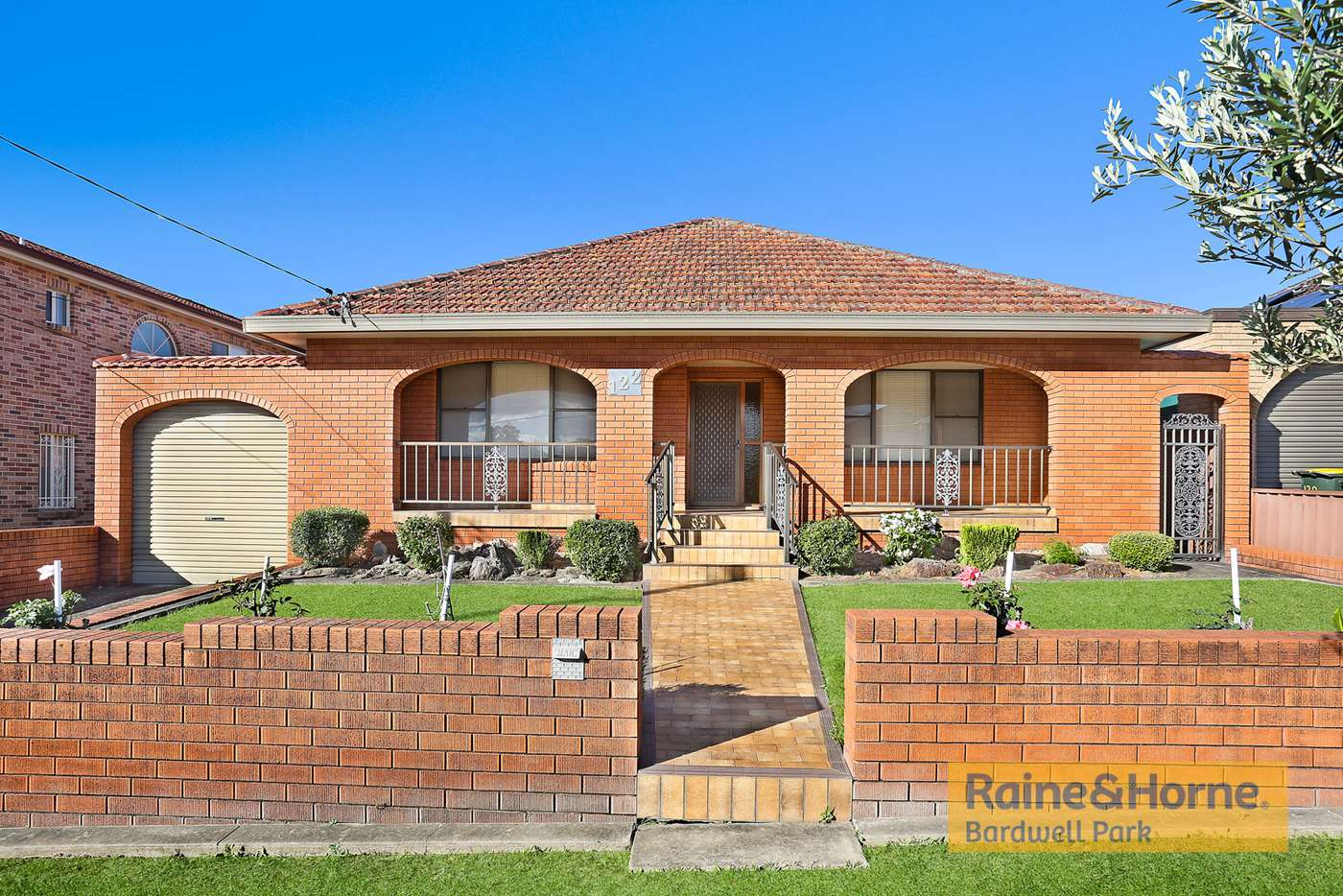 Main view of Homely house listing, 122 Millett Street, Hurstville NSW 2220