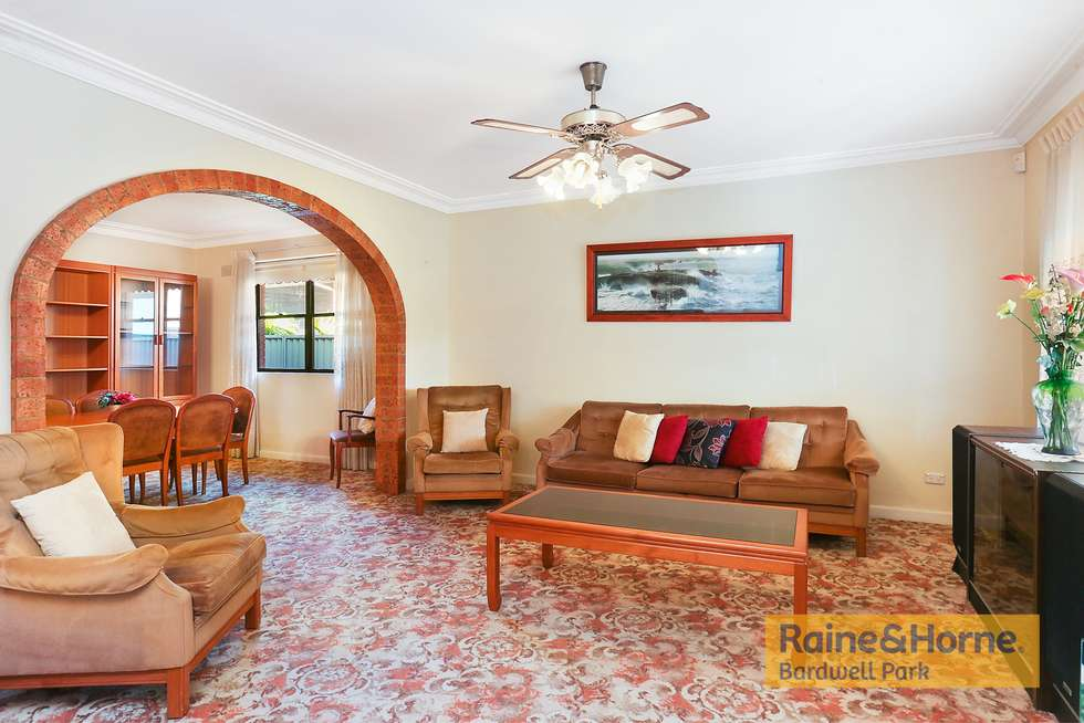 Second view of Homely house listing, 122 Millett Street, Hurstville NSW 2220