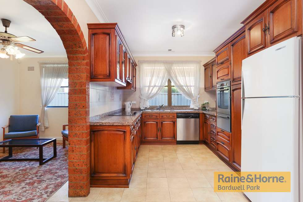 Third view of Homely house listing, 122 Millett Street, Hurstville NSW 2220