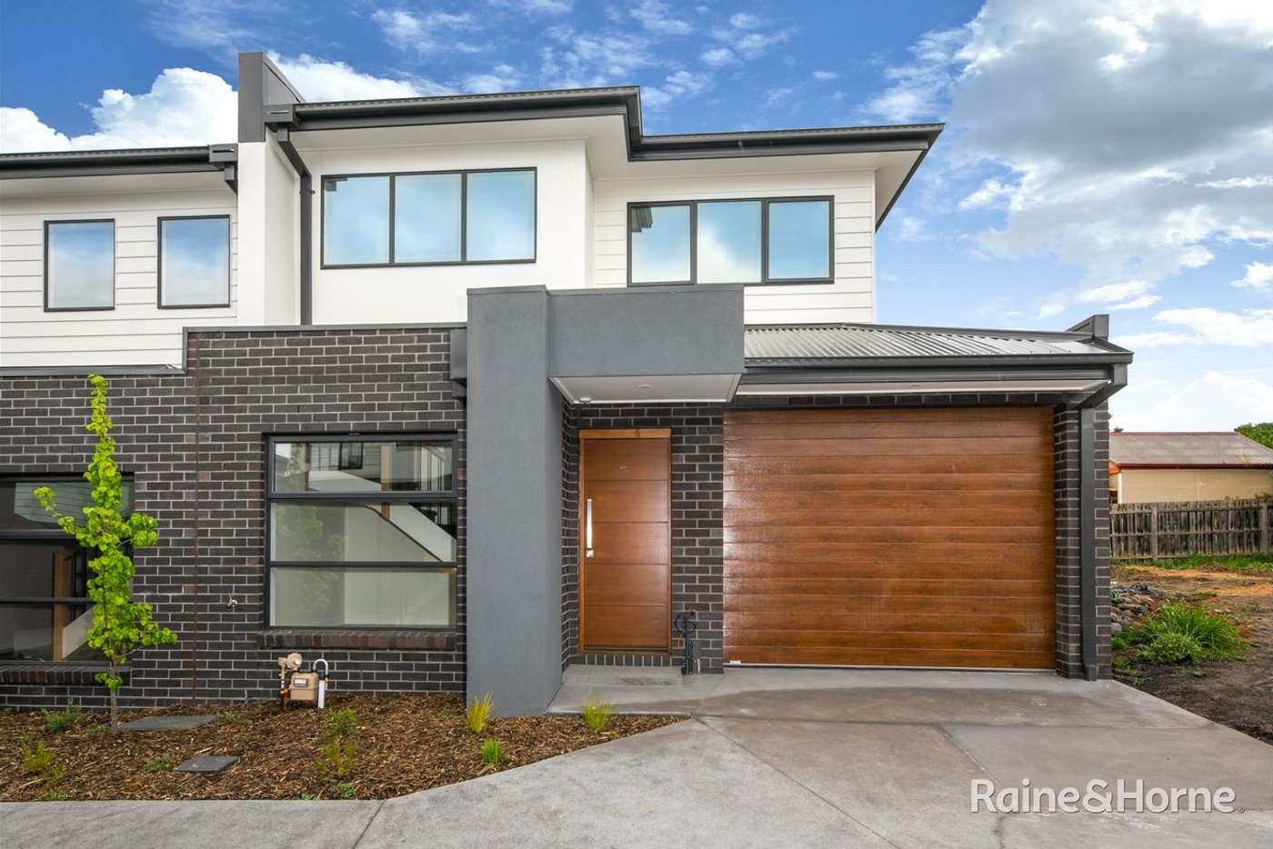 Main view of Homely townhouse listing, 11/42-44 Pasley Street, Sunbury VIC 3429