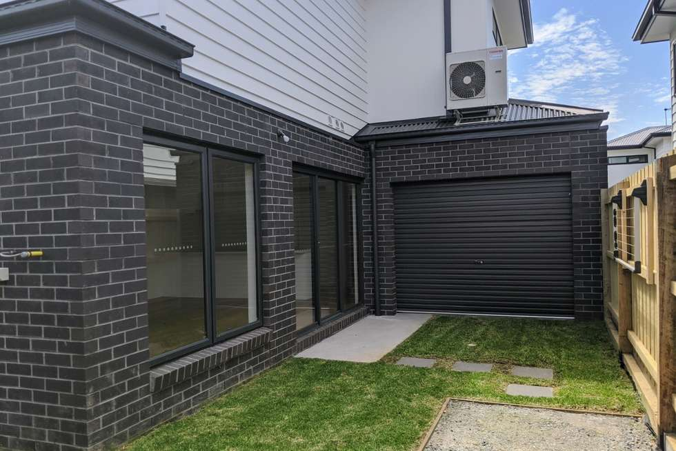 Third view of Homely townhouse listing, 11/42-44 Pasley Street, Sunbury VIC 3429