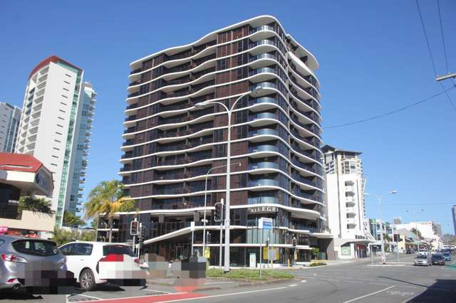 609/139 Scarborough Street, Southport QLD 4215