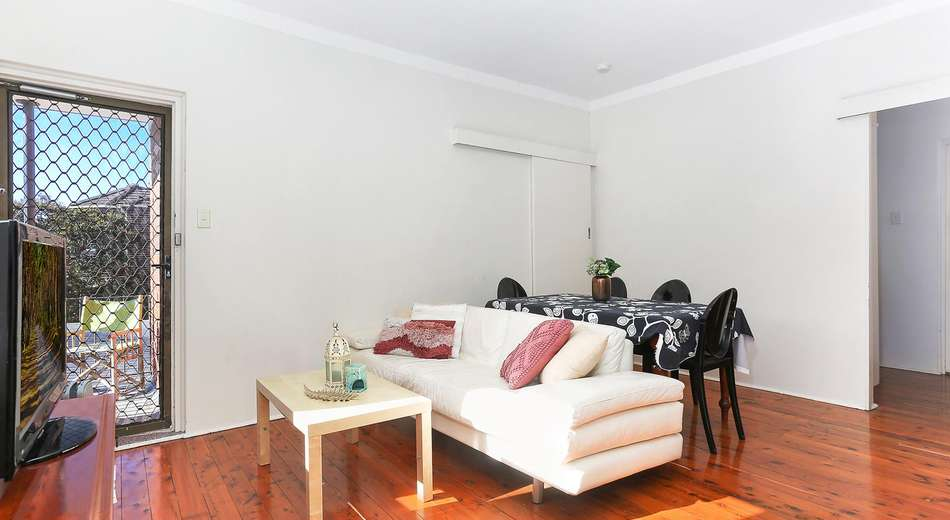 4/10 Elsmere Street, Kensington NSW 2033