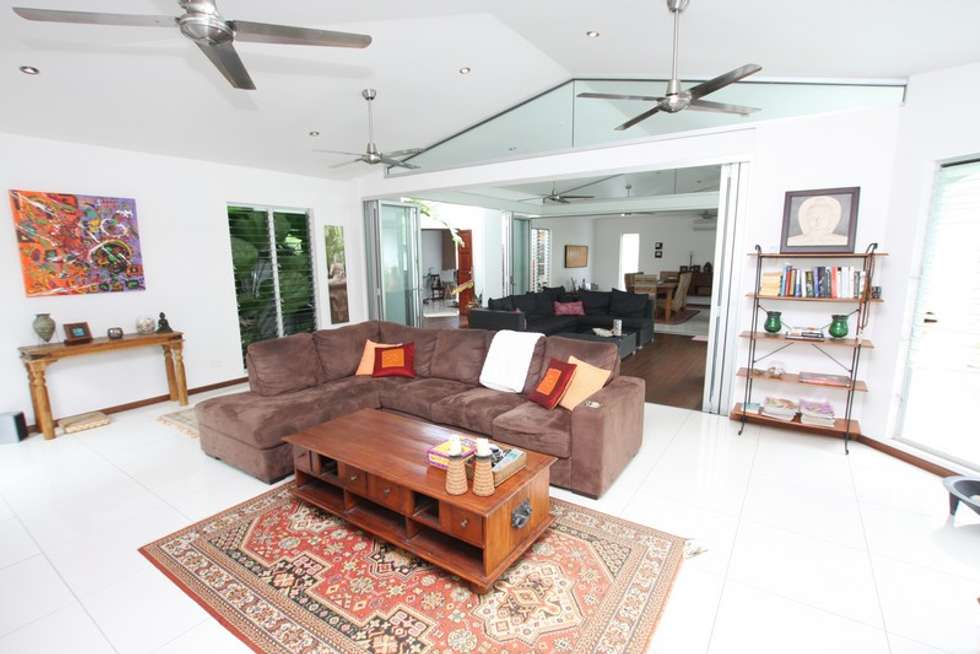 Fifth view of Homely house listing, 4 Jacana Close, Port Douglas QLD 4877