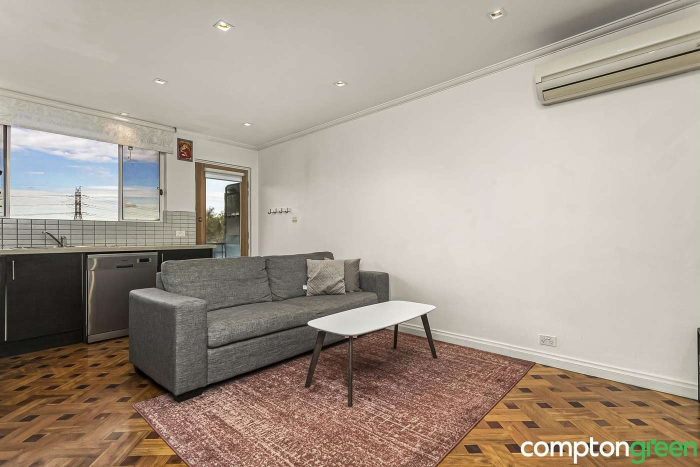 Main view of Homely unit listing, 7/79 Raleigh Road, Maribyrnong VIC 3032