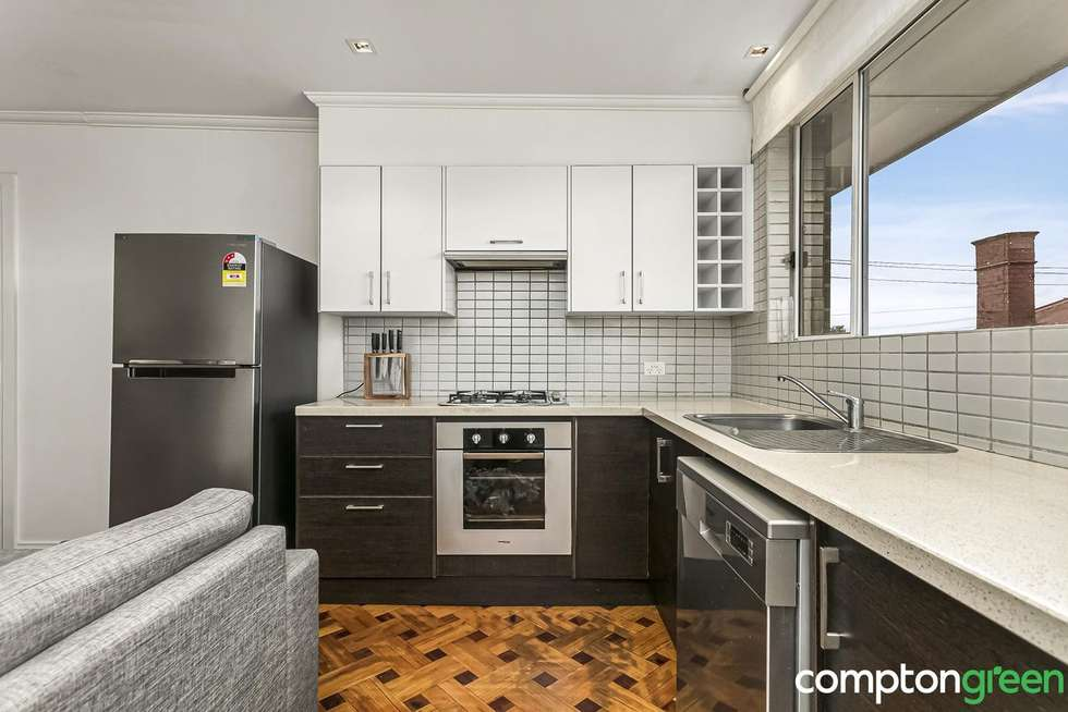 Second view of Homely unit listing, 7/79 Raleigh Road, Maribyrnong VIC 3032