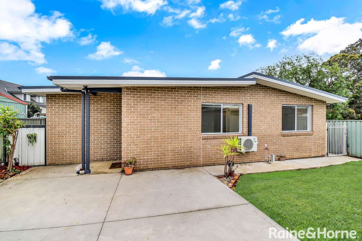 Main view of Homely house listing, 155A Canberra Street, St Marys NSW 2760