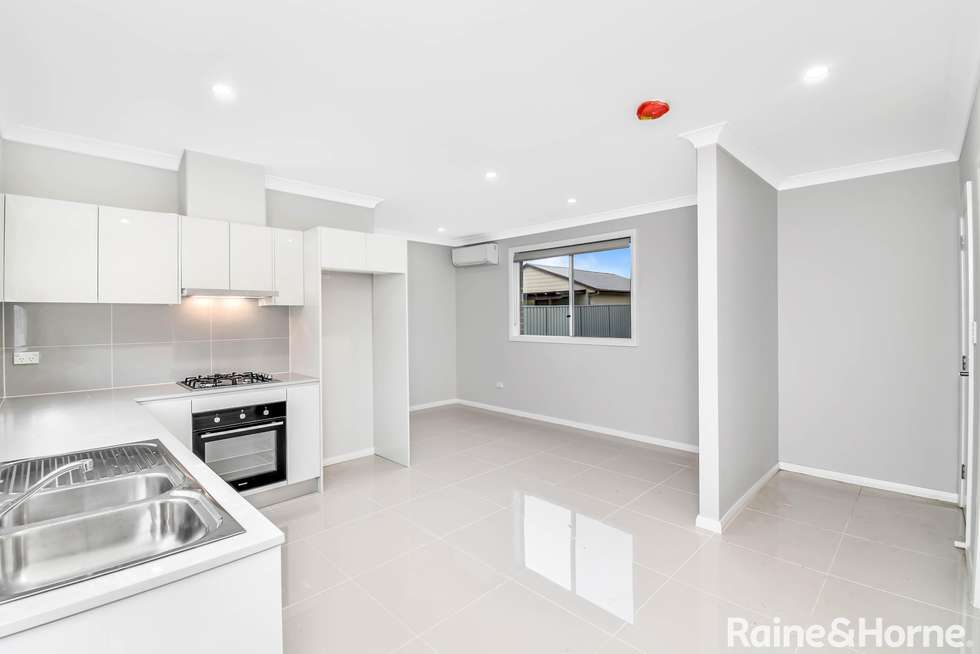 Second view of Homely house listing, 155A Canberra Street, St Marys NSW 2760