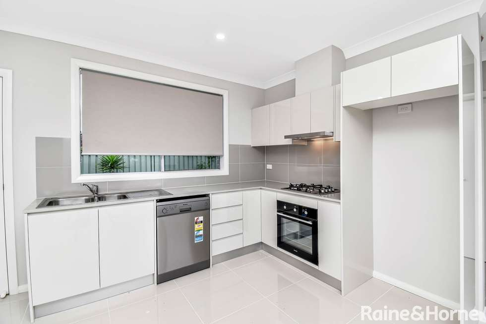 Third view of Homely house listing, 155A Canberra Street, St Marys NSW 2760