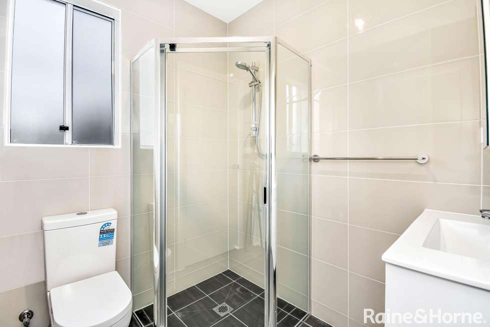 Fourth view of Homely house listing, 155A Canberra Street, St Marys NSW 2760