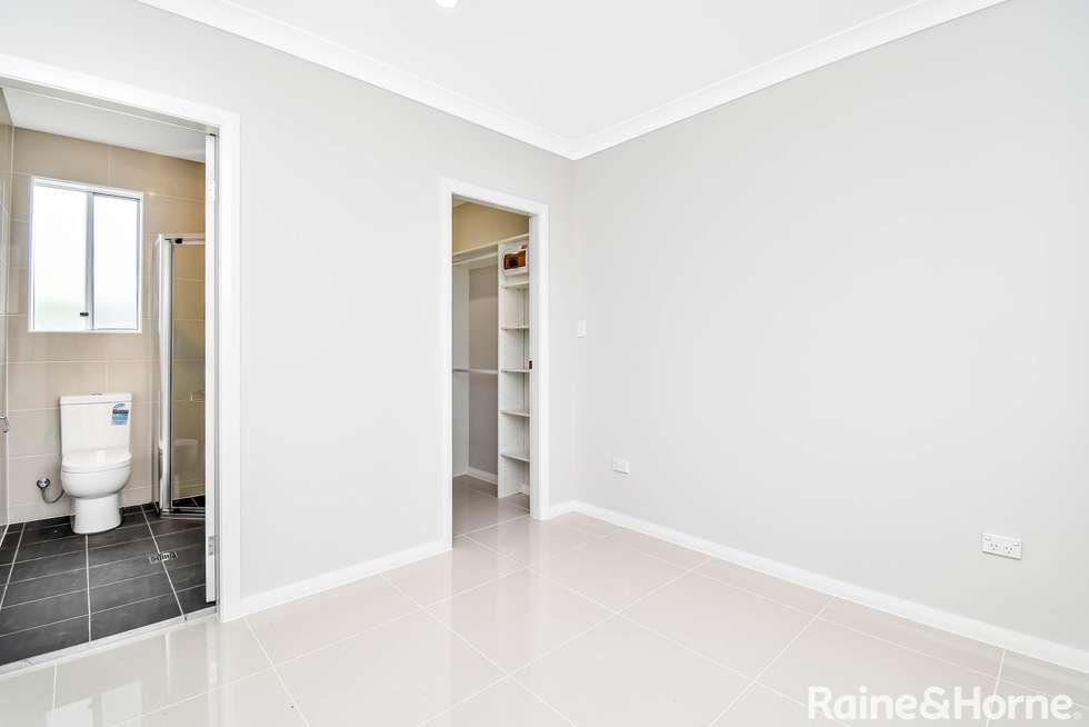 Fifth view of Homely house listing, 155A Canberra Street, St Marys NSW 2760