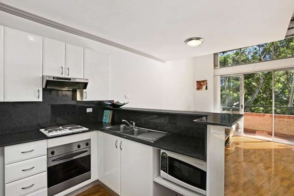 Second view of Homely apartment listing, 19/480 King Street, Newtown NSW 2042