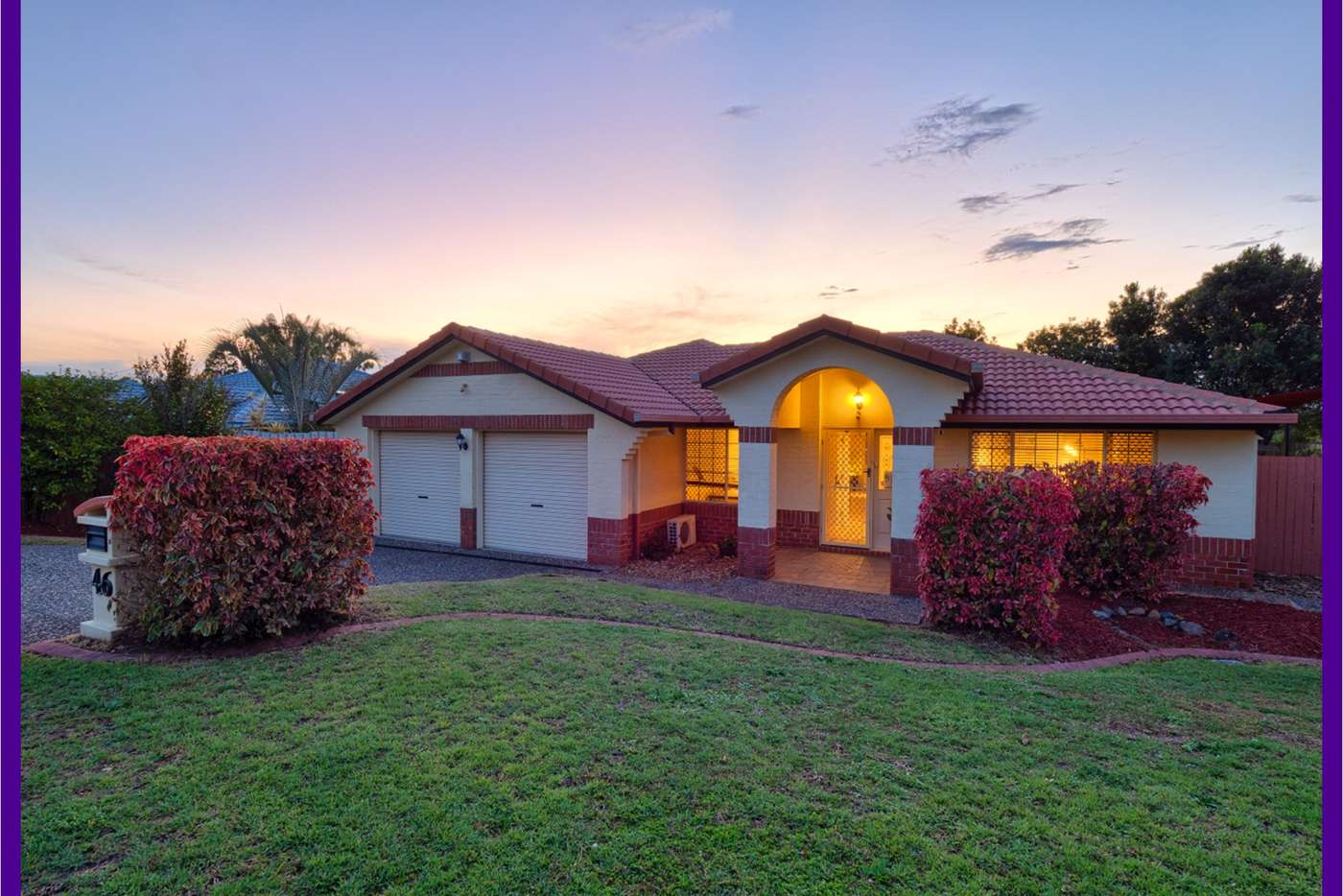 Main view of Homely house listing, 46 Altoft Street, Kuraby QLD 4112