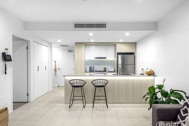 2109/123 Cavendish Road, Coorparoo QLD 4151