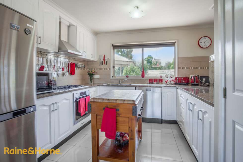 Third view of Homely house listing, 28 Regan Drive, Romsey VIC 3434