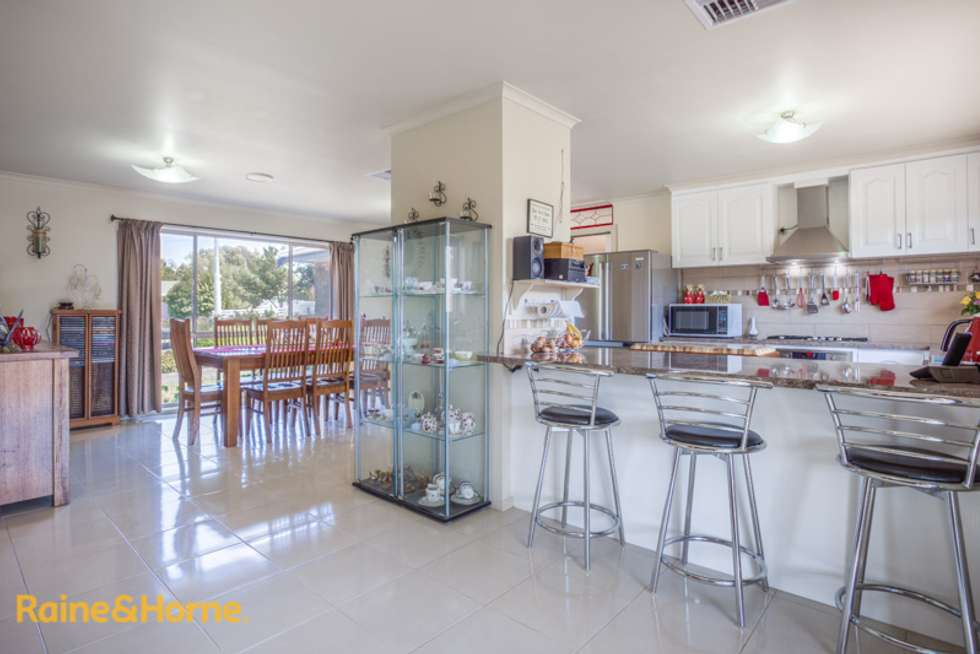 Fourth view of Homely house listing, 28 Regan Drive, Romsey VIC 3434
