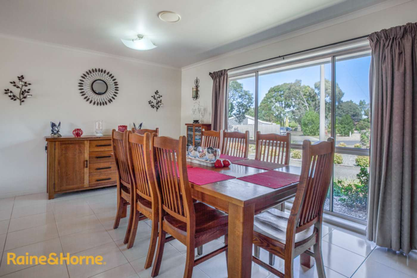 Fifth view of Homely house listing, 28 Regan Drive, Romsey VIC 3434