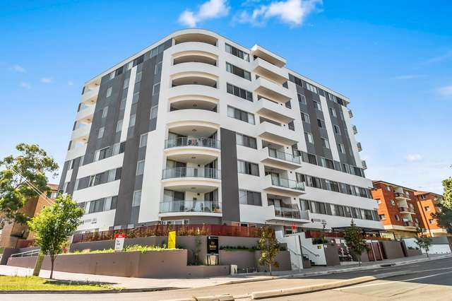 504/1 Mill Road, Liverpool NSW 2170