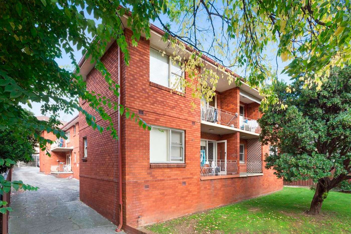 Seventh view of Homely apartment listing, 6/47 Harris Street, Harris Park NSW 2150