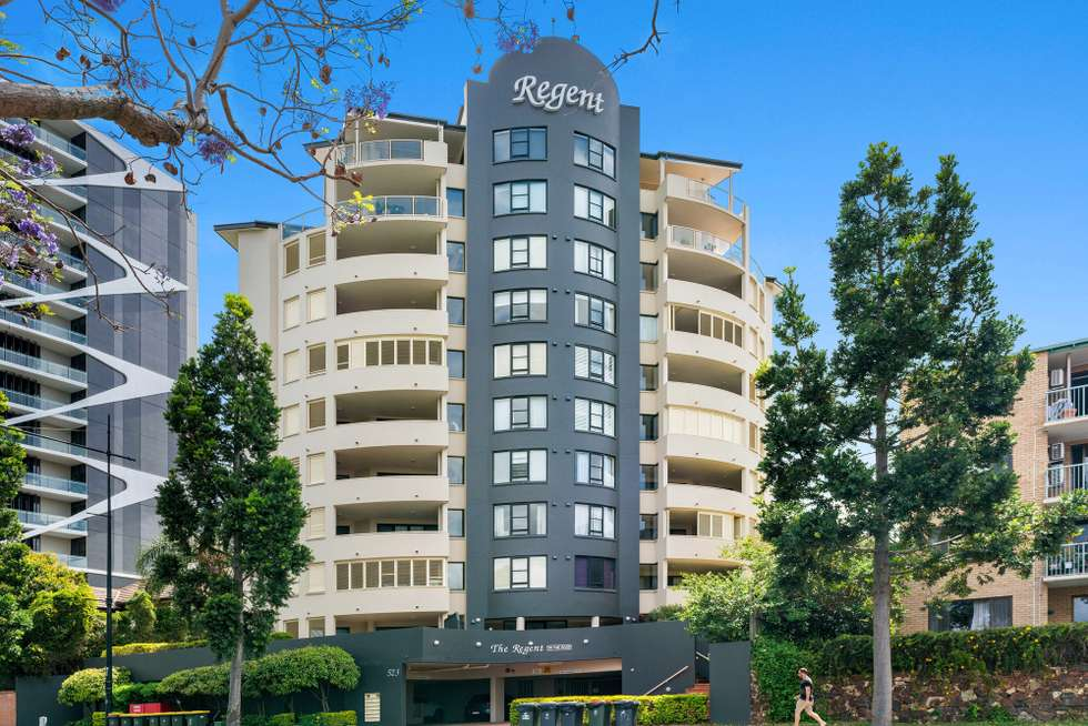 Second view of Homely apartment listing, 1/523 Coronation Drive, Toowong QLD 4066