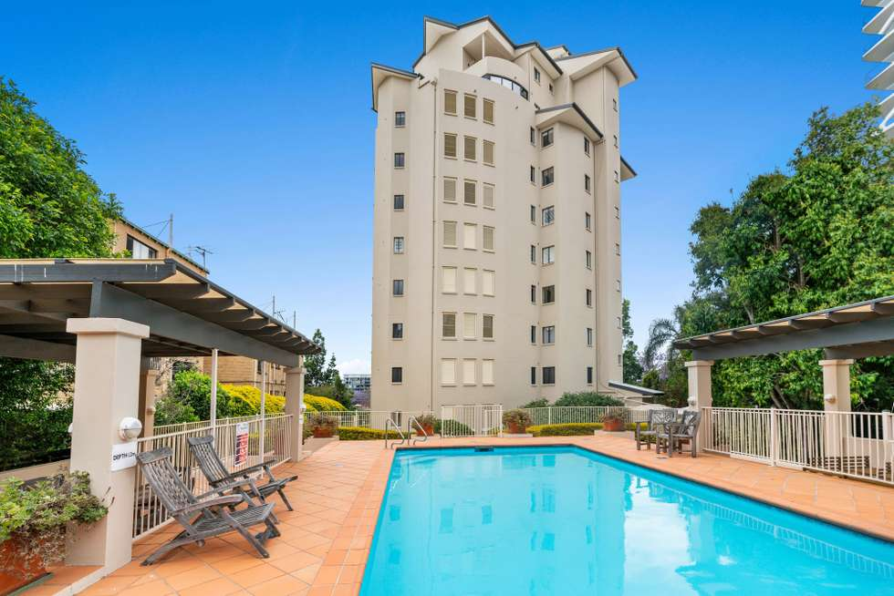 Third view of Homely apartment listing, 1/523 Coronation Drive, Toowong QLD 4066