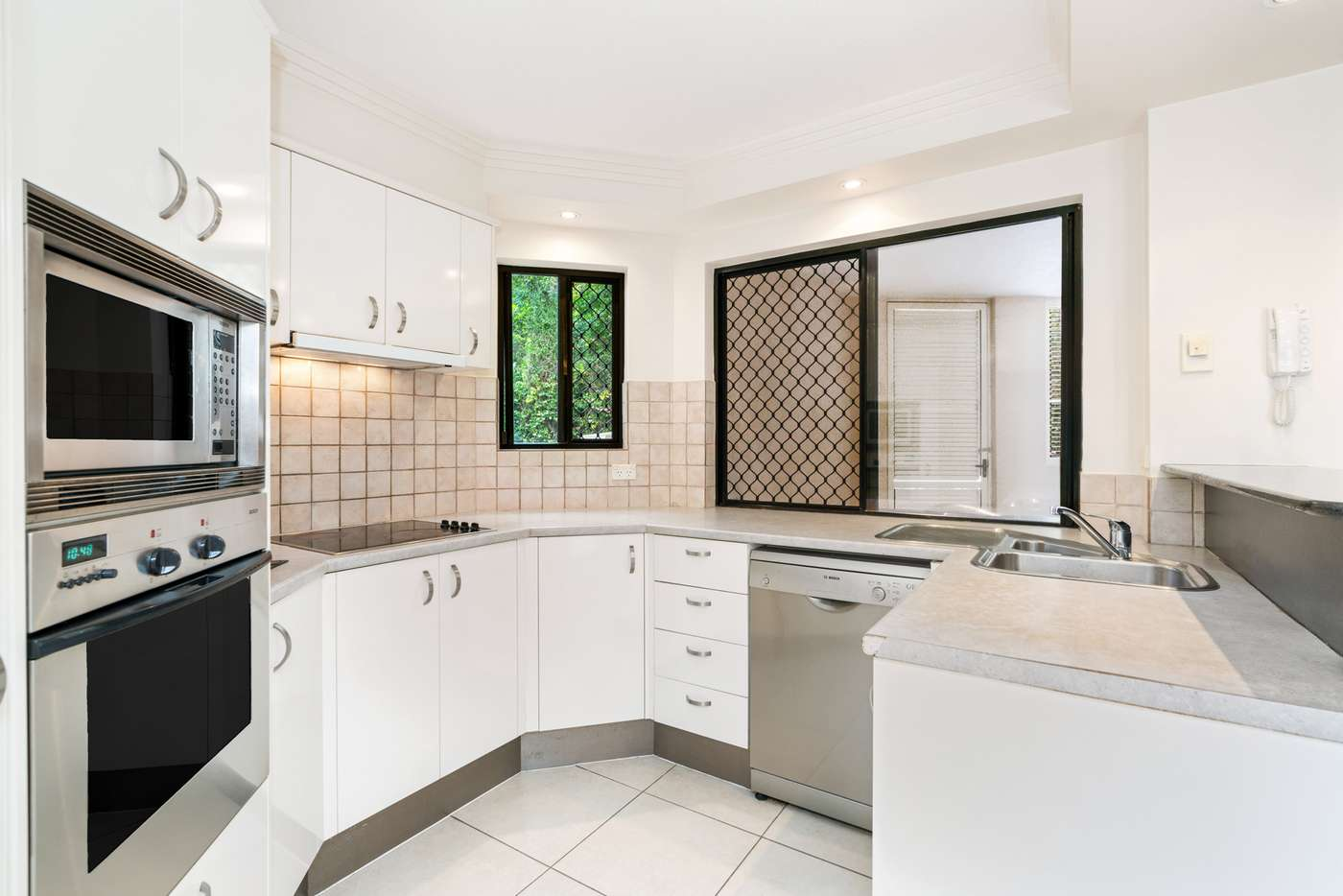 Sixth view of Homely apartment listing, 1/523 Coronation Drive, Toowong QLD 4066