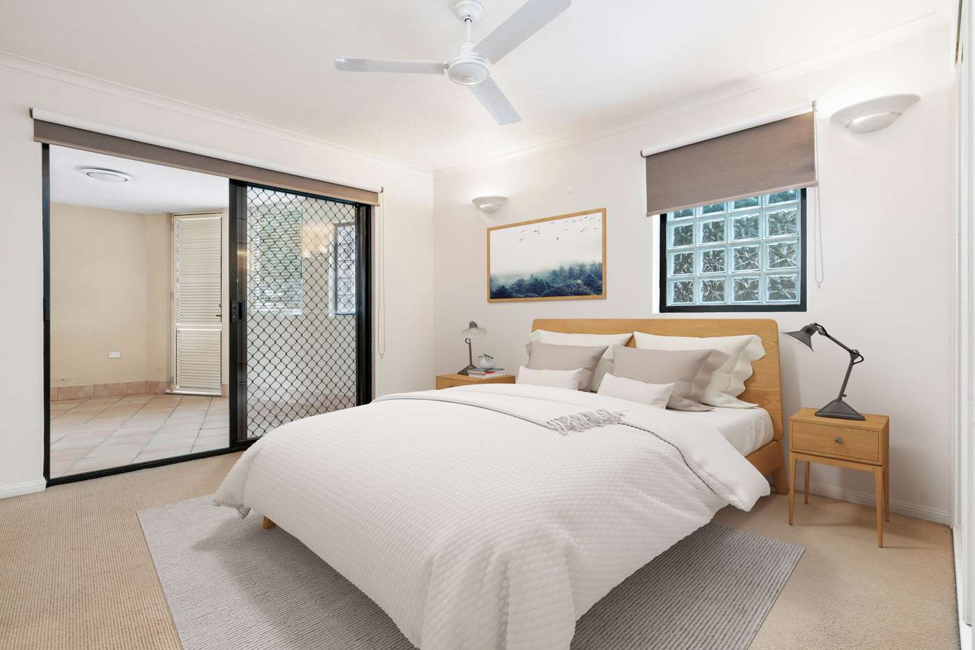 Seventh view of Homely apartment listing, 1/523 Coronation Drive, Toowong QLD 4066