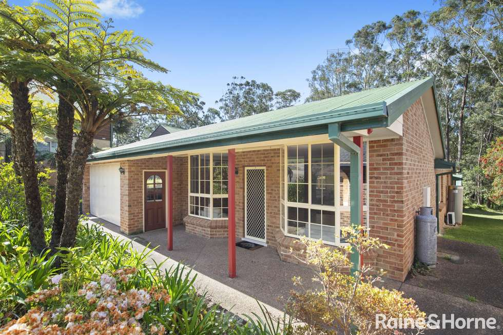 Second view of Homely house listing, 7 Blake Place, Narrawallee NSW 2539