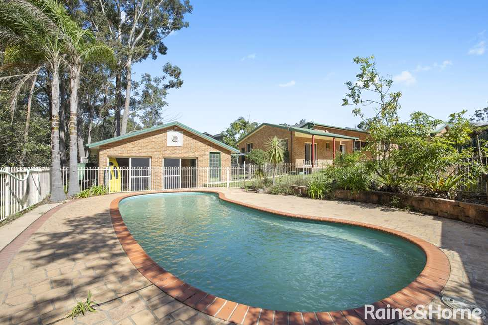 Third view of Homely house listing, 7 Blake Place, Narrawallee NSW 2539