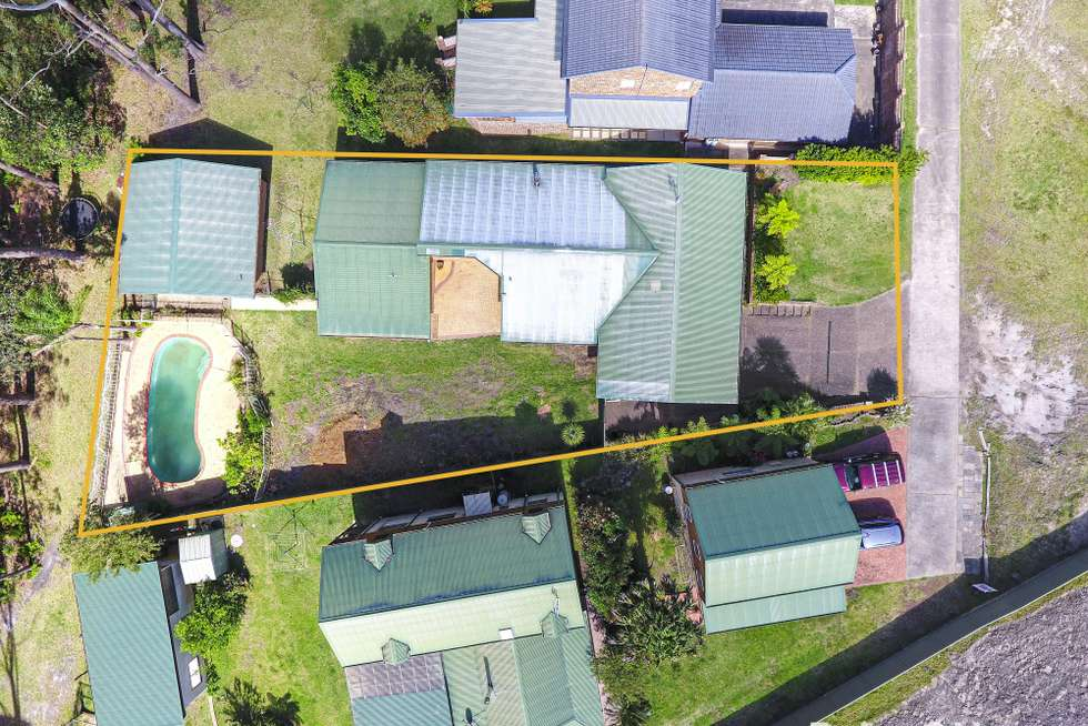 Fourth view of Homely house listing, 7 Blake Place, Narrawallee NSW 2539