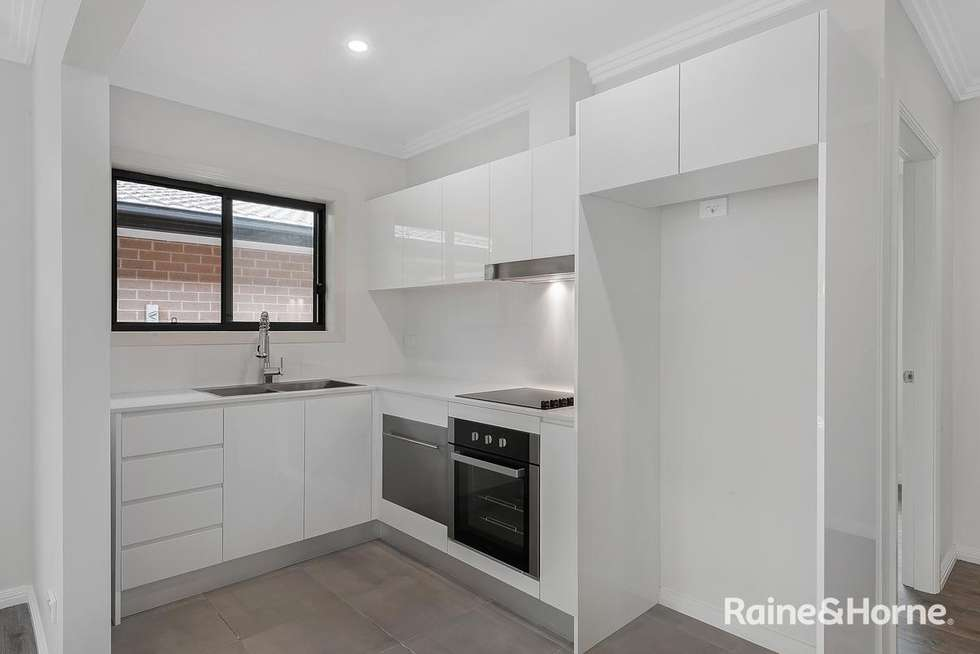 Second view of Homely house listing, 3A Sierra Place, Baulkham Hills NSW 2153
